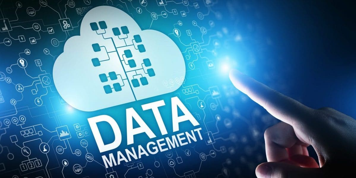Data management system