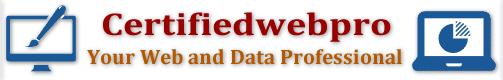 Certifiedwebpro